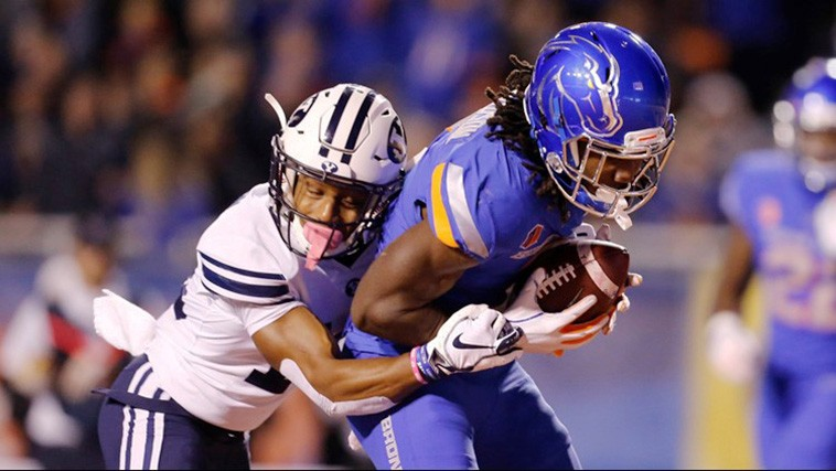 Boise State vs BYU Live, NCAAF, FBS (I-A) College Football Live Reddit Stream in HD