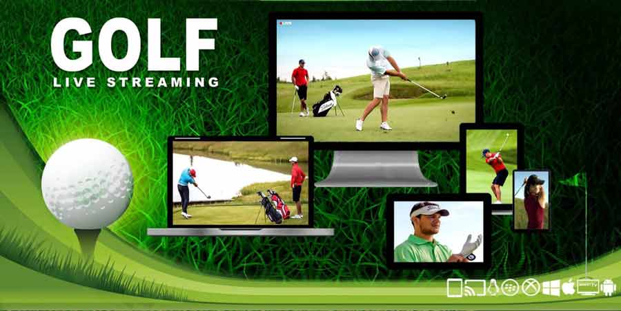 The Masters Golf Live,US Masters,men's golf major championship Reddit Stream Online in HD