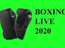 Spence Jr vs Garcia Live,Boxing welterweights Fox PPV, Reddit TV Stream Online in HD