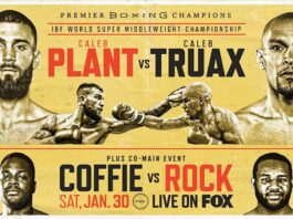 Plant vs Truax Live,super middleweights, 12 rounds, Boxing, Reddit TV Stream Online in HD