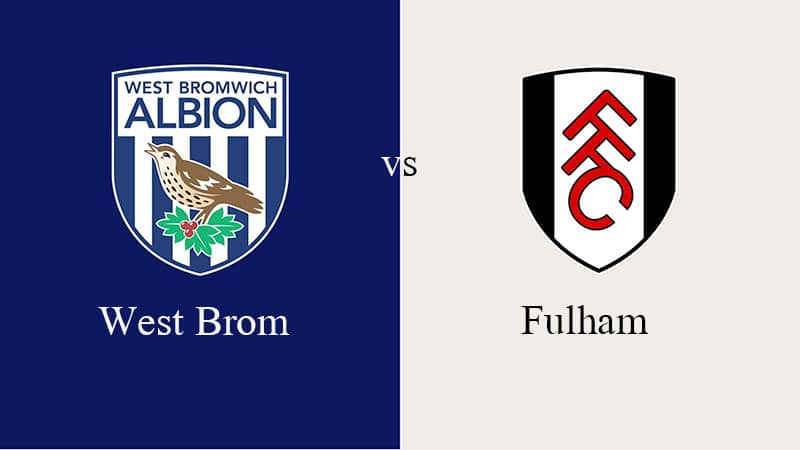 West Brom vs Fulham Live, Soccer English Premier League, Football 2021, TV Stream Online in HD