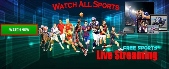 All Sports LIVE STREAM ONLINE