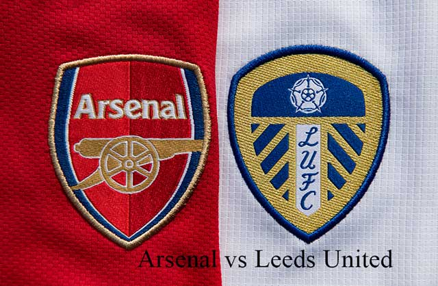Arsenal vs Leeds United Live, English Premier League, Soccer, Reddit TV Stream Online in HD