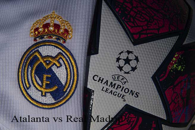 Real Madrid Match Today