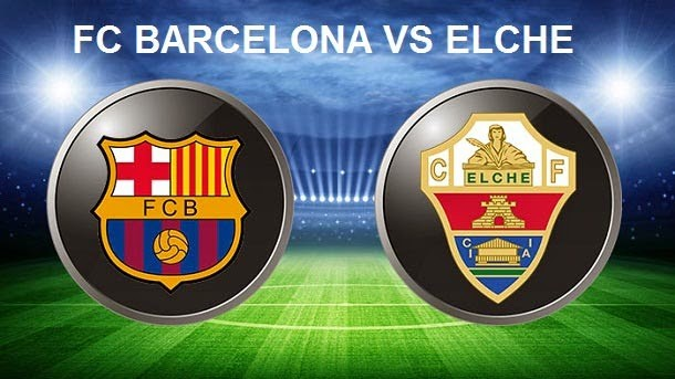 Barcelona Game Today