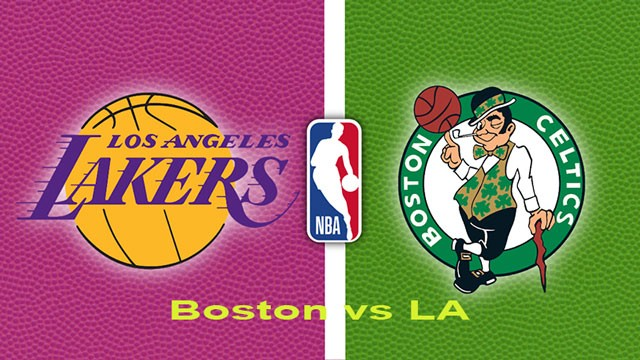 Boston vs LA Live, NBA Basketball, start time, Reddit TV Stream Online in HD