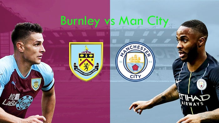 Burnley vs Man City Live, Soccer, English Premier League, Reddit TV Stream Online in HD