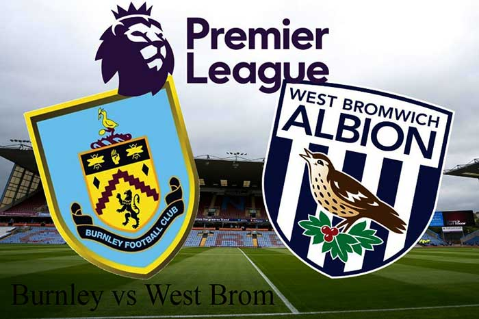 Burnley vs West Brom