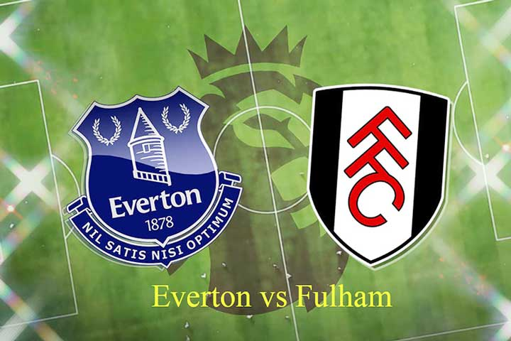 Everton vs Fulham Live, English Premier League, Soccer, Reddit TV Stream Online in HD