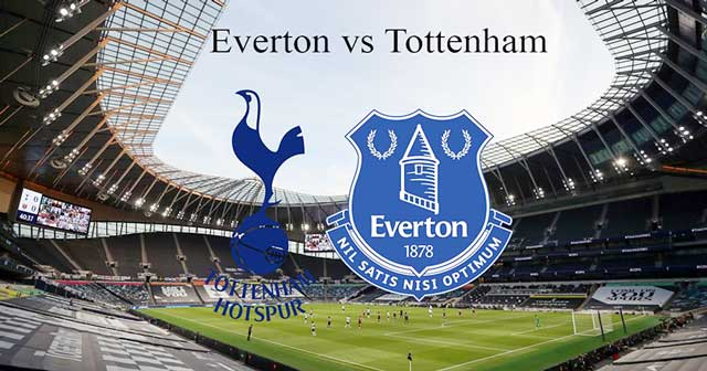 Everton vs Tottenham Live, How to watch Soccer English FA Cup?