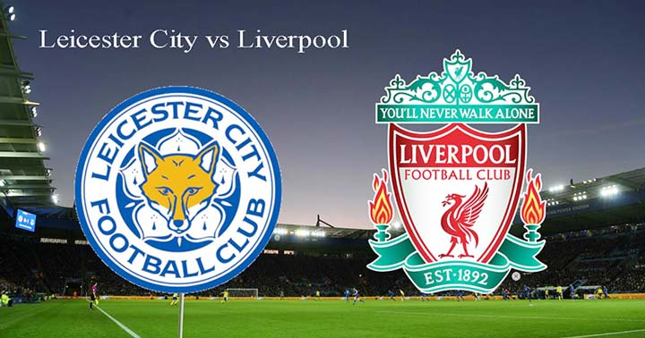 Leicester City vs Liverpool Live, Soccer English Premier League