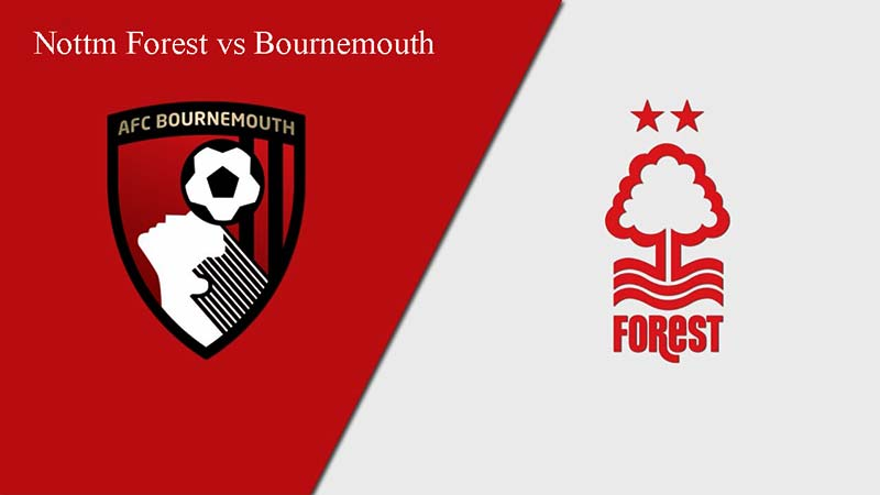Nottm Forest vs Bournemouth live, How to watch Nottm Forest vs Bournemouth live broadcast HD TV, Soccer English League Championship , Soccer 2021 Live in Online.
