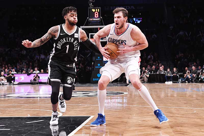 Nets vs Clippers Live, NBA, Basketball week 7, Reddit TV Stream Online in HD