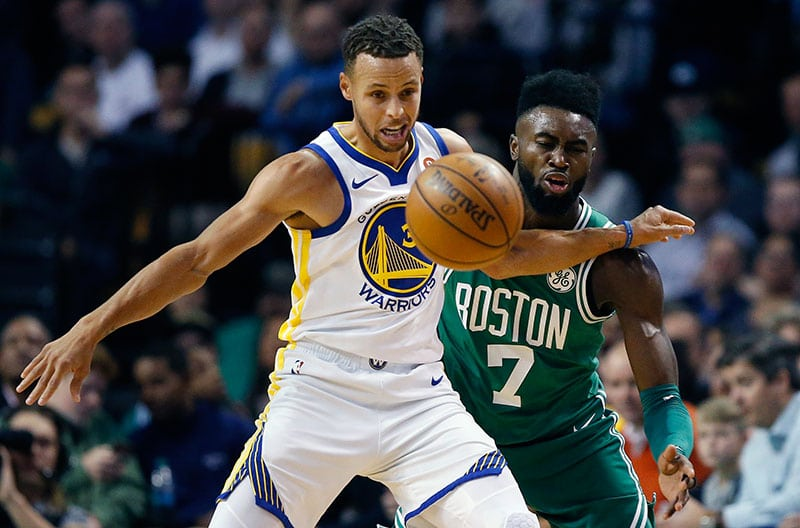 Celtics vs Warriors Live, NBA, Basketball week 7, Reddit TV Stream Online in HD