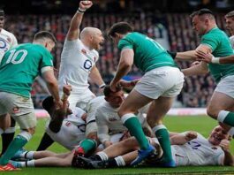 Ireland vs England Live, RUGBY Six Nations, Scores, Start Time