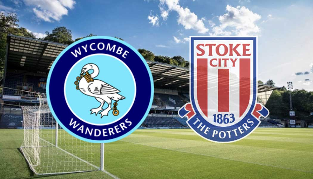 Stoke City vs Wycombe
