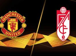 Man United vs Granada