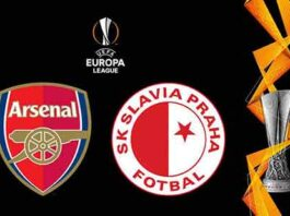 Slavia Prague vs Arsenal